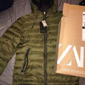 Men's/women's , puffer Jacket